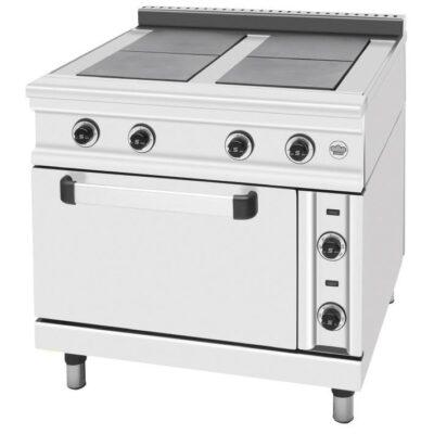 Κουζίνες με φούρνο