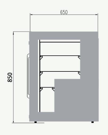 Cube100Bt-CorteLateral-EasyBest-Sorvemaq